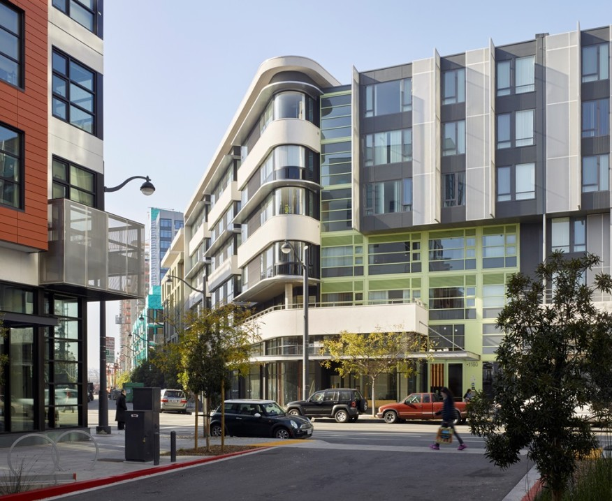 Multifamily Executive Form Meets Function In Modern Affordable